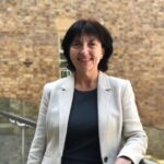 Dr Janet Young, Interim DG, Government Property Agency