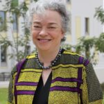 Gill Atkinson, Deputy High Commissioner to Abuja, British High Commission