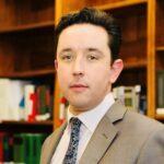 Paul Scullion, Legal Secretary to the Advocate General