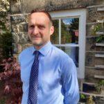Chris Wilson, Head of Civil Service Workplace Adjustment Service, CO