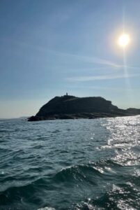 Puffin Island, Anglesey